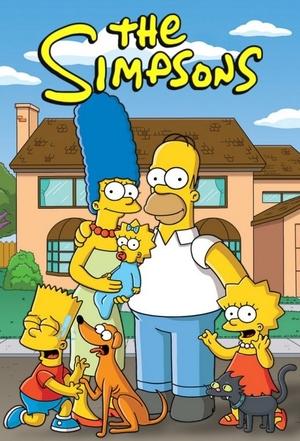 """Симпсоны 28 сезон 20 серия """"Поиски мистера Гудбарта"""""""