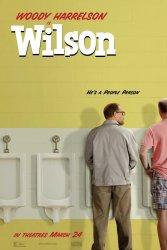 Уилсон / Wilson (2017)