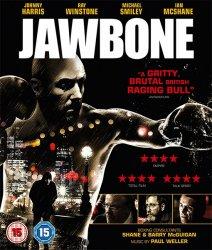 Челюсть / Jawbone (2017)