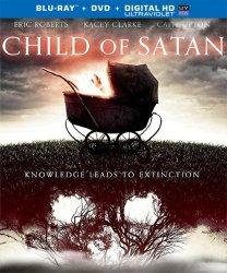 Дитя Сатаны / Child of Satan (2017)
