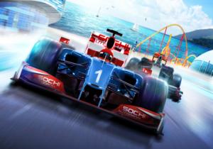 Формула-1. Гран-при Сингапура. Свободная практика 1 15.09.2017
