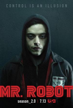 Мистер Робот 3 сезон 4 серия (eps3.3_m3tadata.par2) (01.11.2017)