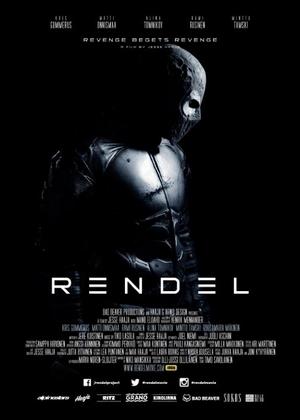 Рендел / Rendel (2017)