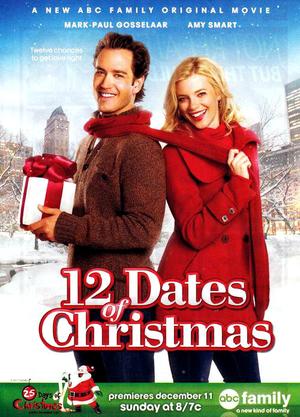 12 рождественских свиданий (2011)