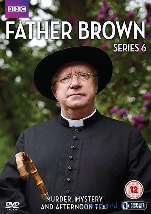Отец Браун 6 сезон 9 серия 12.01.2018