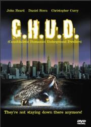 Каннибалы гуманоиды из подземелий (1984)