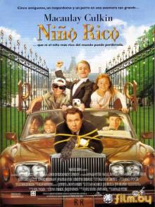 Богатенький Ричи / Ri¢hie Ri¢h (1994) смотреть онлайн