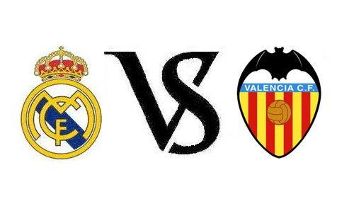 Реал Мадрид - Валенсия прямая видео трансляция онлайн Реал - Валенсия: смотреть онлайн 09.05.15